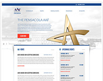 AAF Pensacola