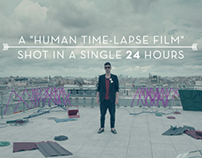 """Hearts"" Dan Black feat. Kelis - A human time lapse"