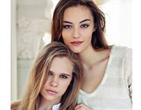 Lily & Josie