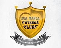 Dendê Brands - Sua Marca Futebol Clube