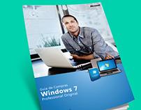 Guia de Compras Windows 7