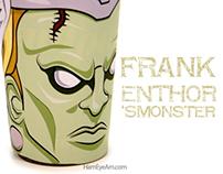 FrankenThor('s Monster)