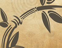 Healing Consciousness Foundation Brand Identity