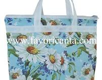 Promosyon Cantalar - Reklam Cantalari - Bez Cantalar