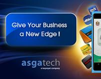 Asgatech website banner