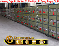Tủ Hồ Sơ Phúc Thọ | Cửa hàng bán Tủ Hồ Sơ Hà Nội