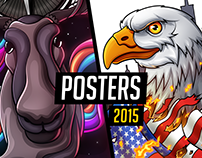 Poster Designs 2015