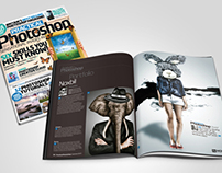 PRACTICAL PHOTOSHOP MAGAZINE