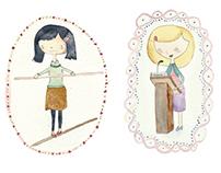 Ilustraciones editoriales 3