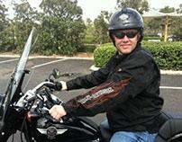 Web Design: KEVIN SEIDL, COO, Orlando-Harley Davidson