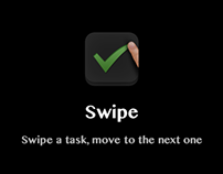Swipe for iOS