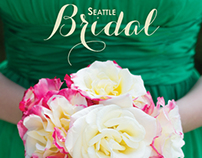 Seattle Bridal magazine