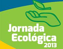 Jornada Ecologica Nacional 2013