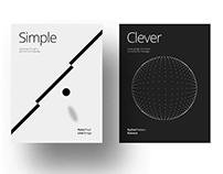 Creamos la marca y sistema visual para S4.