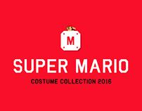 30 Years of Mario
