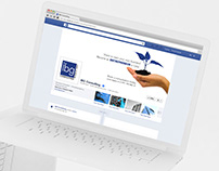 IBG Consulting - Facebook Banners