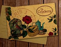"Identidad ""La Crockery"""