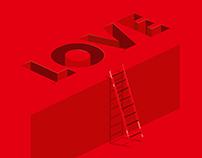 Love Mode- Illustration