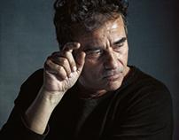 Eduard Fernández, Actor