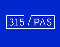 315 PAS . NY