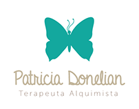 Patricia Donelian Branding Design