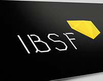 IBSF Brand | Corporate Identity