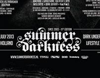 Summer Darkness
