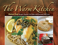 "Book Cover: ""The Warm Kitchen"""