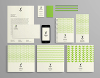 Forest Corporate Identity