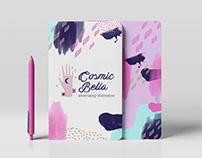 Cosmic Bella - Personal Branding