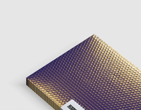 Packing design / Tie box