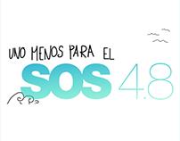 #unomenosparaelsos48