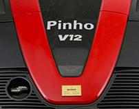Pinho Portfolio