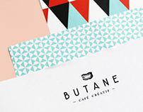 Butane Café