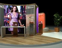 TV1 / Boticário + Fashion Rio 2012