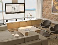 Interior Design #001