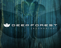 Deep Forest Artwork