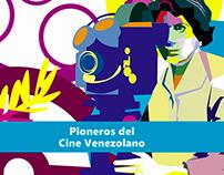 Pioneros del Cine Venezolano (Audiovisual)