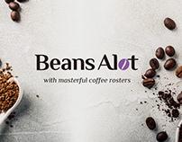 BeansAlot - Brand Identity