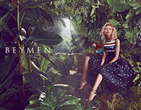 Beymen Collection SS/16