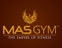 MAS GYM- The Empire of Fitness