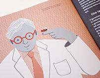 DNA — progettista di viventi