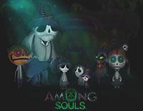 Videogame: Among Souls