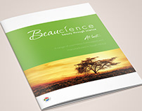 Beaucience Product Catalog