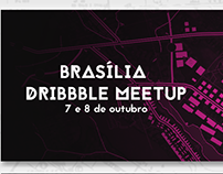 Brasília Dribbble Meetup #2