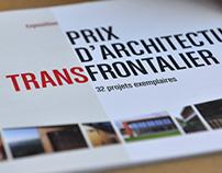 Prix d'architecture transfrontalier