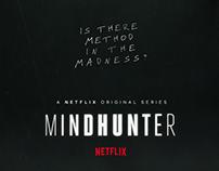 Mindhunter | Fanart