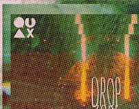 QUAX cd cover art