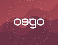 Osgo | FREE Typeface