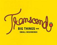 Transcend Branding